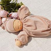 Куклы и игрушки handmade. Livemaster - original item Scops owl