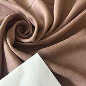 Материалы для творчества handmade. Livemaster - original item 100% linen suit