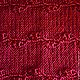 Комплекты аксессуаров ручной работы. Заказать Вязаный шарф -  снуд Сальса.. Милена Победова (Milena-Pobedova). Ярмарка Мастеров. Шерстяной
