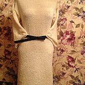 """Одежда ручной работы. Ярмарка Мастеров - ручная работа """" Aiko"""" эксклюзивное платье шелк Hasegawa. Handmade."""