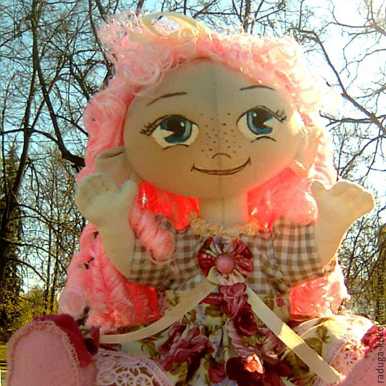 Ирена, Куклы и пупсы, Владимир,  Фото №1