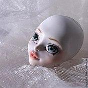 Куклы и игрушки ручной работы. Ярмарка Мастеров - ручная работа Куклы OOAK (перерисованные). Handmade.
