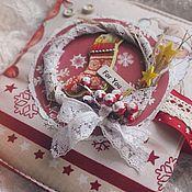 Подарки к праздникам handmade. Livemaster - original item Pagelike. Handmade.