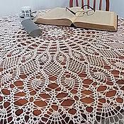 handmade. Livemaster - original item Table Cloth