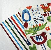 Материалы для творчества ручной работы. Ярмарка Мастеров - ручная работа Хлопок 100% , сатин. Handmade.