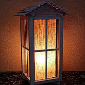 Ночники ручной работы. Ярмарка Мастеров - ручная работа Уютный светильник.. Handmade.