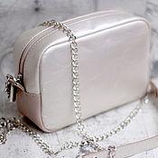 Сумки и аксессуары handmade. Livemaster - original item Handbags crossbody. Handmade.