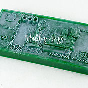 Материалы для творчества handmade. Livemaster - original item Silicone molds for soap 1000 rubles. Handmade.