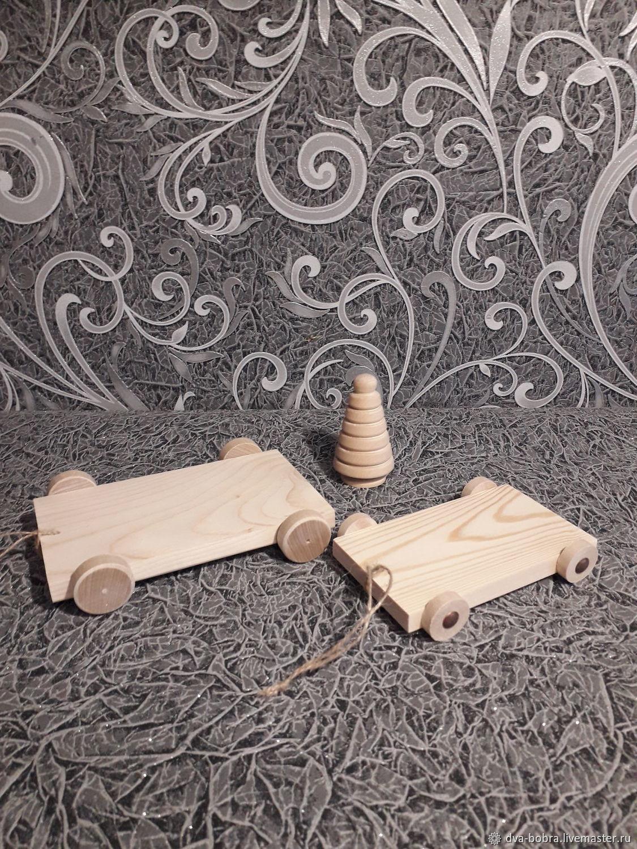 Подставка -тележка, Заготовки для декупажа и росписи, Завьялово,  Фото №1