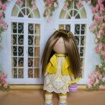 Dolls-by-Mary - Ярмарка Мастеров - ручная работа, handmade