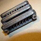 """Сумки и аксессуары handmade. Livemaster - original item Keychain """" A little warmth"""". Handmade."""