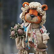 Куклы и игрушки ручной работы. Ярмарка Мастеров - ручная работа Хома.. Handmade.