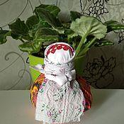 Народная кукла ручной работы. Ярмарка Мастеров - ручная работа Народная кукла: Благополучница. Handmade.
