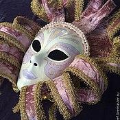 Маски ручной работы. Ярмарка Мастеров - ручная работа Интерьерная венецианская маска Доротея. Handmade.