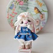 Куклы и игрушки ручной работы. Ярмарка Мастеров - ручная работа Лапочка-дочка(повтор). Handmade.
