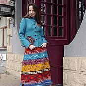 Одежда handmade. Livemaster - original item Jacket