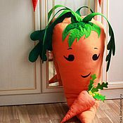 Работы для детей, ручной работы. Ярмарка Мастеров - ручная работа Комплект для фотосессии Заяц с морковками. Handmade.