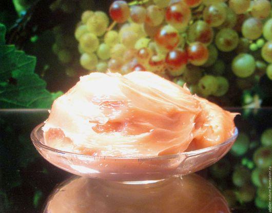 Мыло-крем «Ливадия» на белом вине для волос и тела