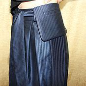 """Одежда handmade. Livemaster - original item Trousers boho """"Equilibrium"""". Handmade."""