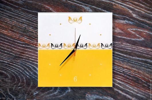 Настенные часы из Ракульской коллекции i-decor Подарок в дом. Оригинальные часы. Подарок на новоселье. Подарок на свадьбу. Бесшумные часы. Часы в подарок.