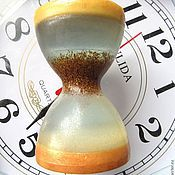 Косметика ручной работы. Ярмарка Мастеров - ручная работа Мыло Песочные часы. Handmade.