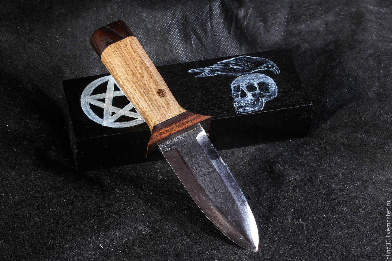 Подарок ножа женщине к чему примета