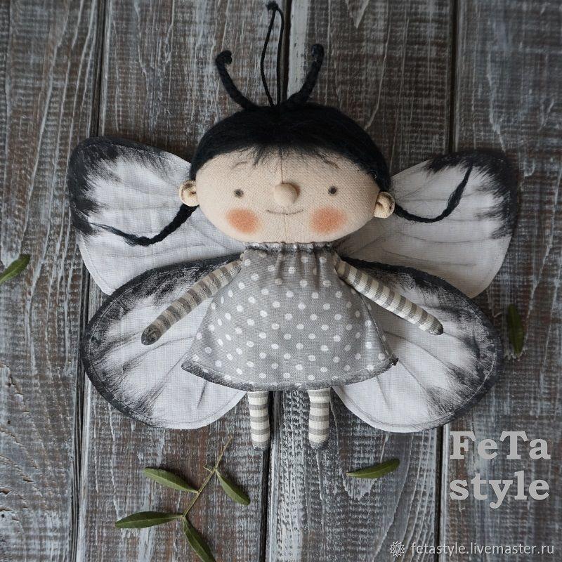 Copy of Petite dolls, Stuffed Toys, Velikiy Novgorod,  Фото №1
