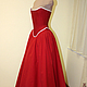 Historical corset Wedding set. Corsets. Gleamnight fashion-studio. My Livemaster. Фото №5