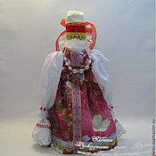 """Фен-шуй и эзотерика ручной работы. Ярмарка Мастеров - ручная работа Авторская кукла """"Славутница"""" (по мотивам народной). Handmade."""