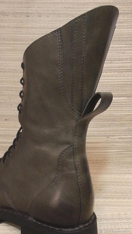 Ботинки: SAMURAI, Обувь, Липецк, Фото №1