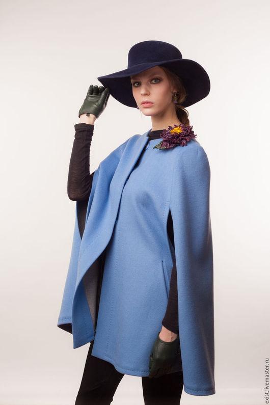 Шляпы ручной работы. Ярмарка Мастеров - ручная работа. Купить Шляпа Shade. Handmade. Однотонный, шляпа с полями