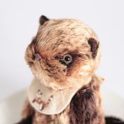 """Куклы и игрушки ручной работы. Ярмарка Мастеров - ручная работа Котята """"Мусины детки"""". Handmade."""