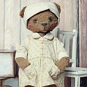 """Куклы и игрушки ручной работы. Ярмарка Мастеров - ручная работа """"Леночка""""(серия Old photos). Handmade."""