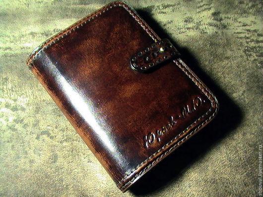 Бумажник. вид спереди!