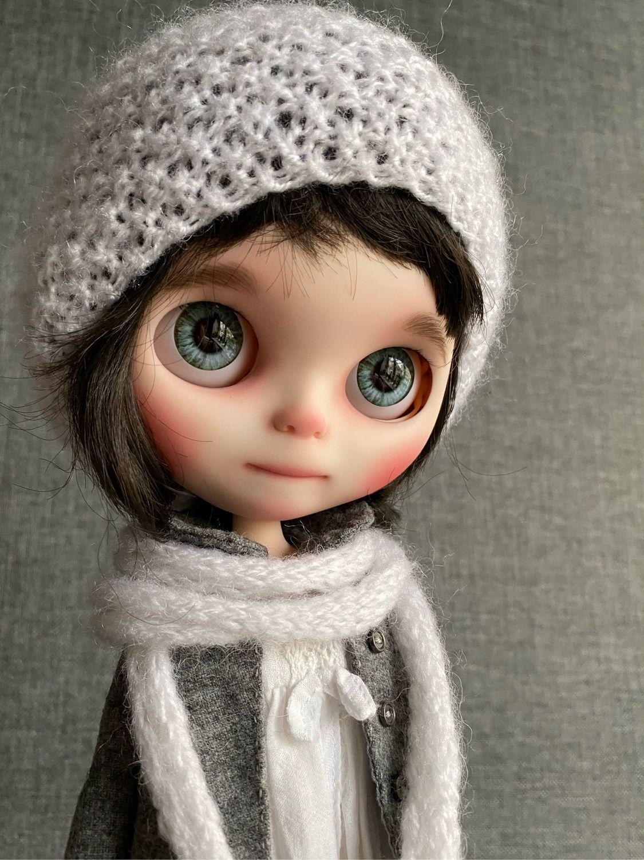 Кукла Блайз кастом, шарнирное тело, Шарнирная кукла, Калининград,  Фото №1