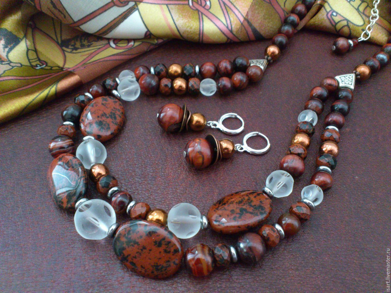 Ярмарки изделий из натуральных камней