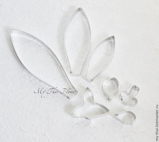 Каттер орхидея Дендробиум My Thai. Материалы для творчества из Таиланда