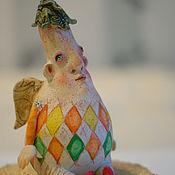 Подарки к праздникам ручной работы. Ярмарка Мастеров - ручная работа Просто Ангел. Handmade.