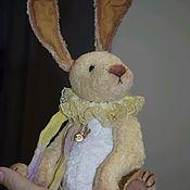 Куклы и игрушки handmade. Livemaster - original item Teddy Bunny Cupcake. Handmade.