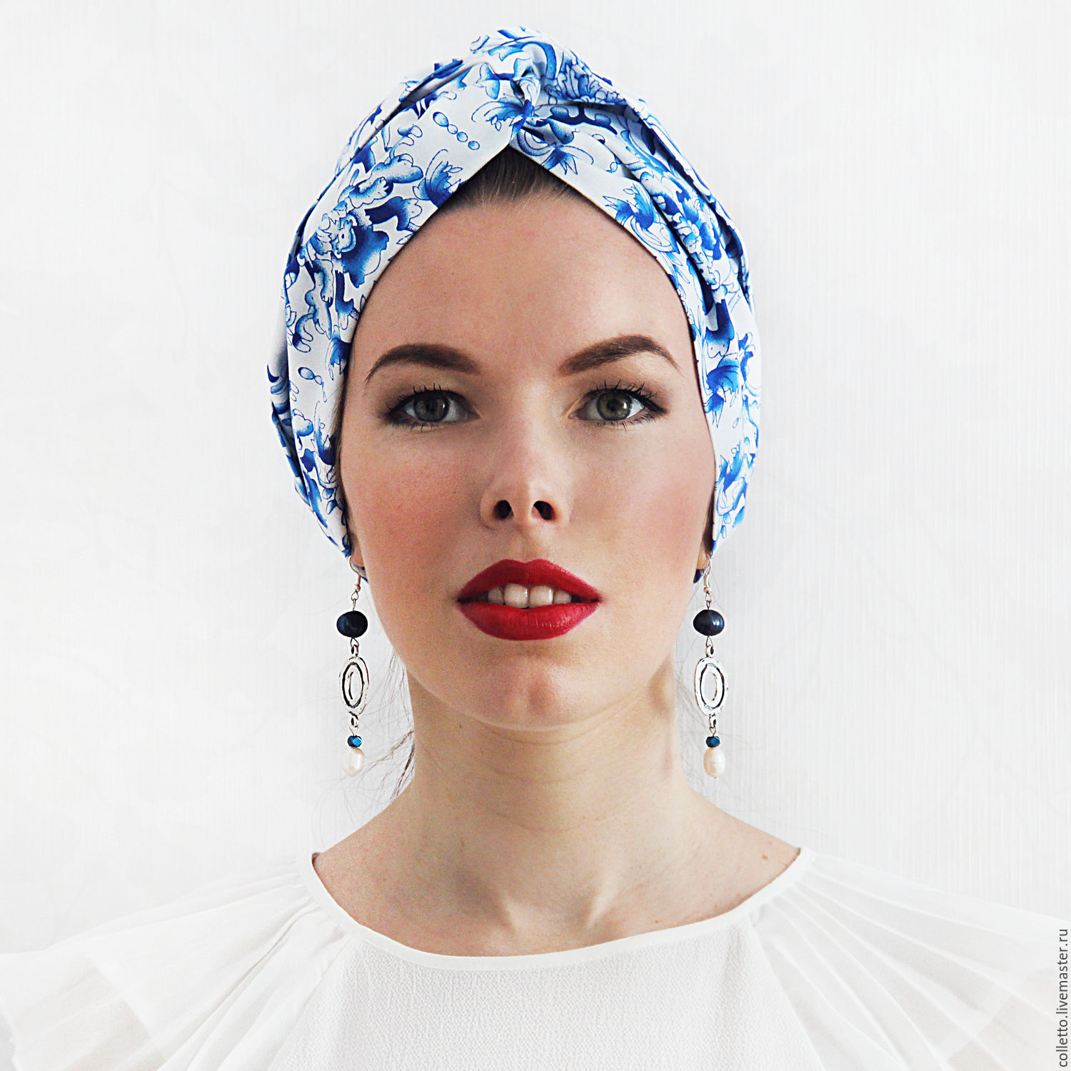 Buy fashion turbans online 44