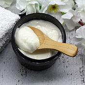 Косметика ручной работы handmade. Livemaster - original item Foot cream with urea. Handmade.