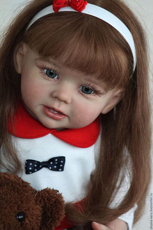 Куклы-младенцы и reborn ручной работы. Ярмарка Мастеров - ручная работа. Купить Кукла реборн  Бонни. Handmade. Кукла рекборн