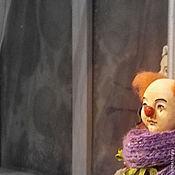 Куклы и игрушки ручной работы. Ярмарка Мастеров - ручная работа История Любви ...). Handmade.