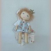 Куклы и игрушки ручной работы. Ярмарка Мастеров - ручная работа КОРОЛЕВИШНА :). Handmade.