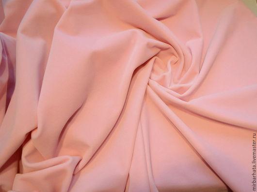 Хлопковый бархат.  Производство Италия. Ширина ткани - 150 см. Состав- 100% CO Стоимость 23 $ за погонный метр.