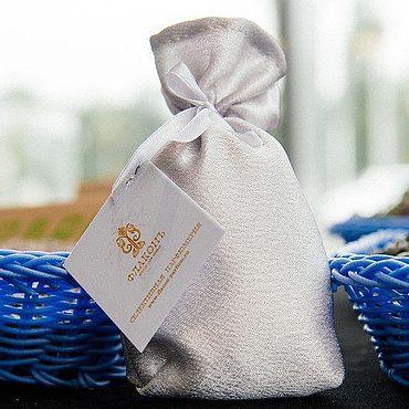 Для дома и интерьера ручной работы. Ярмарка Мастеров - ручная работа Ароматическое саше (мешочки). Handmade.