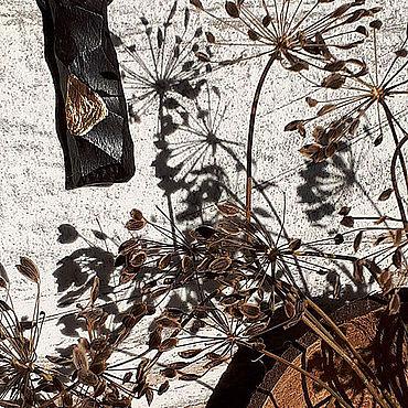 """Феншуй ручной работы. Ярмарка Мастеров - ручная работа Кулон-амулет  """"Преодоление  препятствий"""". Handmade."""