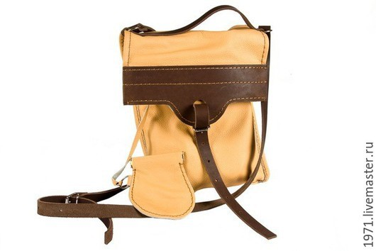 Bags & Accessories handmade. Livemaster - handmade. Buy bag A : 4.Leather bag, colorful, tablet