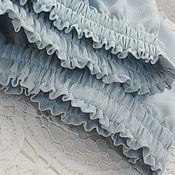 """Одежда ручной работы. Ярмарка Мастеров - ручная работа Панталончики - песочники шелковые """"Прикосновение"""". Handmade."""