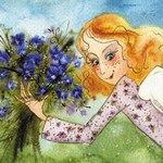 Альвина (AlvinaMalvina) - Ярмарка Мастеров - ручная работа, handmade